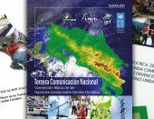 """Inicio del Proyecto """"Cuarta Comunicación Nacional de Cambio Climático y Segundo Informe Bienal de Actualización (BUR)"""